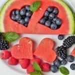 fruit as natural sugar